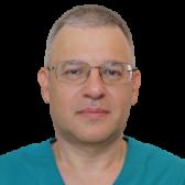 Соловов Аркадий Николаевич, мануальный терапевт