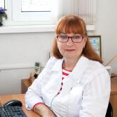 Григорова Наталья Сергеевна, кардиолог