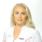 Эрлихман Надежда Марковна, врач УЗД
