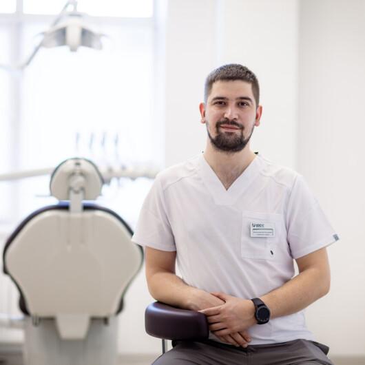 «Стоматологическая практика» (ранее «Глобал дент»), фото №4