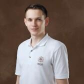 Родионцев Александр Александрович, стоматолог-ортопед