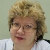 Волохова Ирина Борисовна, акушер-гинеколог