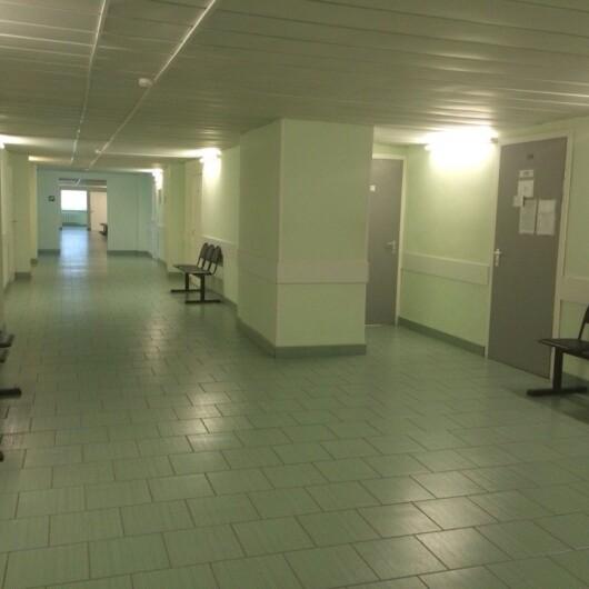 Поликлиника СЗГМУ им. Мечникова, фото №2
