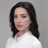 Абдулгамидова Тамила Шамсудиновна, ЛОР-хирург
