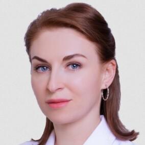 Машутникова (Горюнова) Надежда Сергеевна, косметолог