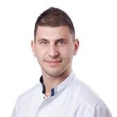 Данилов Филипп Петрович, акушер-гинеколог