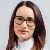 Кокаева Жанна Артуровна, гастроэнтеролог