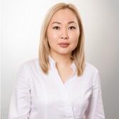 Бембеева Марина Юрьевна, косметолог