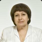 Лебедева Надежда Ефимовна, гинеколог