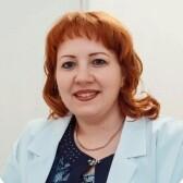 Бюксель (Быргазова) Надежда Анатольевна, онкогинеколог