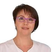 Галиуллина Зиля Канзелевна, гинеколог-эндокринолог