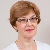 Власова Татьяна Александровна, кардиолог