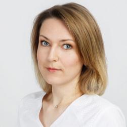 Родина Анна Алексеевна, психолог