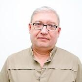 Абдурашитов Рустэм Шамильевич, ЛОР