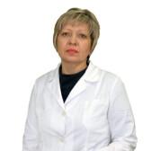 Слабкова Елена Николаевна, хирург