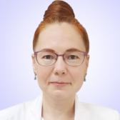 Борискина Ольга Сергеевна, гастроэнтеролог