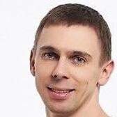 Дегтярев Максим Сергеевич, сосудистый хирург