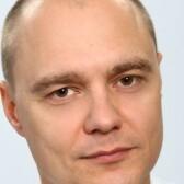 Ощепков Андрей Владимирович, проктолог