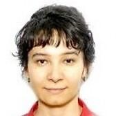 Габбасова Лилия Вадимовна, гастроэнтеролог