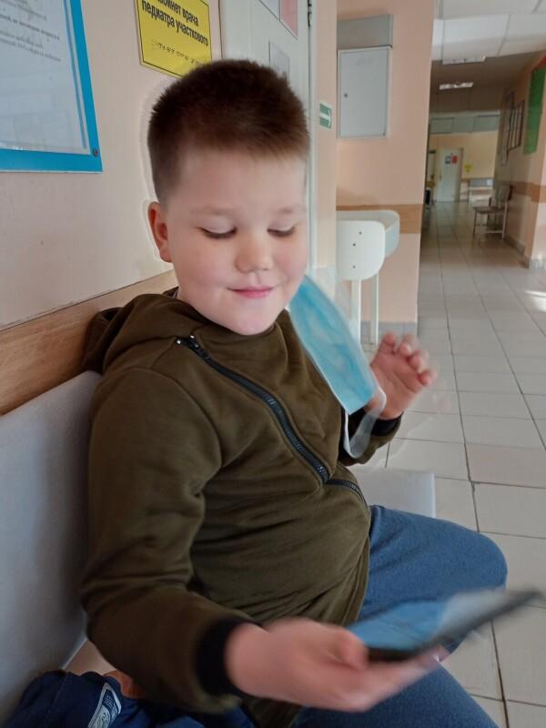 Детская поликлиника №1 на Льва Толстого