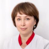 Якута Светлана Энгельсовна, педиатр