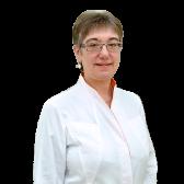 Рубанова Ирина Лазаревна, кардиолог