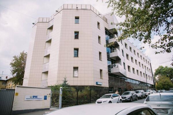 Детский медицинский центр Орис