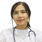 Митронина Розалия Муратовна, невролог