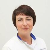 Коробова Е. Е., стоматолог-терапевт