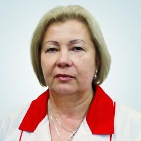 Радкевич Любовь Викторовна, эндоскопист