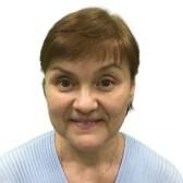 Сивец Елена Михайловна, стоматолог-терапевт