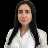 Воробьева Надежда Александровна, офтальмолог