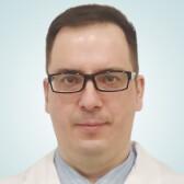 Ястребов Павел Сергеевич, кардиолог