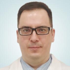 Ястребов Павел Сергеевич, терапевт