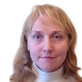 Астраханцева Любовь Александровна, психолог