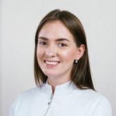 Викулина Мария Игоревна, гинеколог