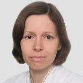 Егоршева Ольга Юрьевна, эндокринолог