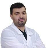 Лорткипанидзе Руслан Бадриевич, травматолог