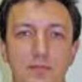Гимадеев Мансур Исламович, врач УЗД