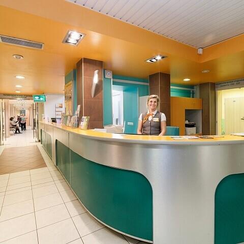 Клиника Скандинавия на Литейном, фото №3