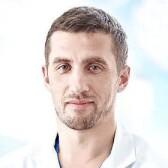 Устинов Денис Валерьевич, уролог