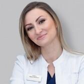 Соболь Дарья Юрьевна, врач-косметолог