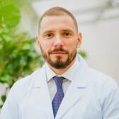 Азаренко Сергей Владимирович, терапевт