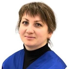 Харабуга Наталья Владимировна, ЛОР