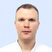 Грачев Александр Михайлович, стоматолог-хирург