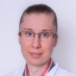 Александрова Екатерина Александровна, гастроэнтеролог