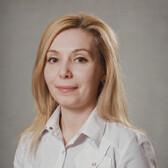 Питина Елена Викторовна, невролог