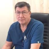 Сафин Наиль Шакирзянович, гинеколог-хирург