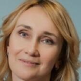 Леонидова Татьяна Николаевна, гинеколог