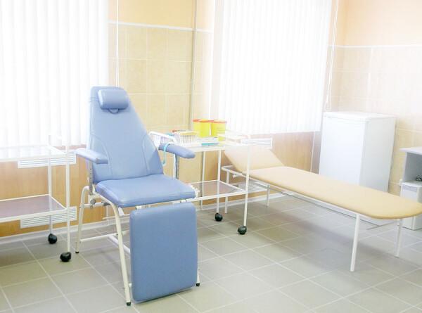 Северо-Западный Центр доказательной медицины в Светогорске